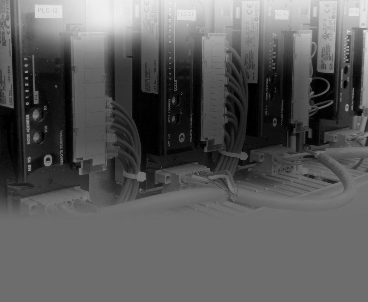 Schema Elettrico Per Avviamento Stella Triangolo : Autel s.r.l. control panel